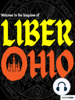 """30. Tommie Kelly in """"Adventures in Woo Woo"""" // Models of Magick, Hypersigils, Divination & Black Mirror Scrying"""