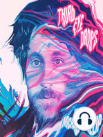 Mind Meld 126 | Psychedelic Mystery Traditions with Thomas Hatsis