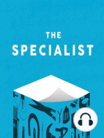 Specialette — Cheetahs, Fleas, and Bird's-Eye Berets