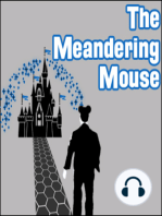 ep#17 Splash Mountain, Haunted Mansion, and WDW Day 2 Meanderings