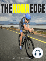 Cutting sugar out - Campbell Hanson's Ironman nutrition strategy