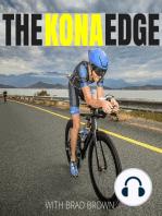 From the pub to PR's - Barry Oelofsen's Ironman Kona Story