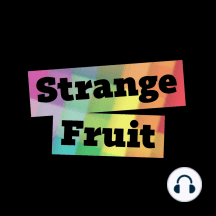 Strange Fruit #57: LGBTQ People of Color in the Workplace: The idea that working hard leads to success is a popular narrative in the United States, but a new report shows it's not that simple - especially for LGBTQ people of color. [A Broken Bargain for LGBTQ Workers of Color](http://www.lgbtmap.org/workers-of-color) shows folks in this demographic are some of the most disadvantaged workers in the country, facing high rates of unemployment and poverty. This week we spoke to Preston Mitchum from the Center for American Progress, a co-author of the report. Preston helped us break down some of the main trouble areas - hiring bias, unequal pay, educational barriers, on-the-job discrimination, etc. - and we talked about possible solutions, and what to do if you've faced racism or homophobia on the job. Check out the whole report [here](http://www.lgbtmap.org/file/a-broken-bargain-for-lgbt-workers-of-color.pdf). In our Juicy Fruit segment this week, we talked about Minnesota college professo