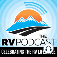 Episode 154 Wanna Be an Author? Telling Your Stories On the Road: Have you a story to tell, a book to write, a blog to do? This week, we are going to meet an on-the-road author, an RVer who likes to say she tells lies for a living. Writer Judy Howard will be our guest. Judy teaches creative writing to RVers at gather...
