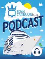 Episode 236 - Scuba diving on Royal Caribbean