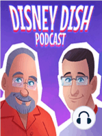 Disney Dish Episode 223