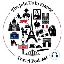 WW1 Memorial Sites in France, Episode 211: On today's episode, Annie reviews seven WW1 memorial sites in France where we remember soldiers from English-speaking countries. Soldiers from many countries fought and died in France during WW1. We remember them today on the occasion of the WW1...