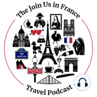 """Napoleon in Paris, Episode 58: Today we talk about Napoleon in Paris: how he changed Paris physically and how he left his mark on all French institutions.  Under Napoleon France transformed itself from the """"Ancien Régime"""" to a """"modern"""" society."""