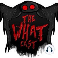 The What Cast #271 - Black Knight Debunked: Hey guys. Today we are going to take a massive shit in your cereal and debunk the Black Knight satellite. Well, at least those really cool pictures that look like a neat spaceship. We also talk about the possible alien space probe, Oumuamua. Sorry for...