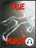 MURDER! 12 SHOCKING TRUE CRIME STORIES-Rod Kackley
