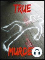 MURDER IN THE MOUNTAINS-Michael Crisp