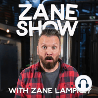 While Zane Is Away, The Crew Will Play: While Zane isdrinkingin Hawaii, Josh, Casey, and Nehl take over the podcast to talk about whatever they like. We touch on dog diets, Glögg, drinking ciders, early versions of macro beers, our first craft beers, manly...