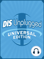 #194 - Universal Orlando Quick Service Dining That Needs Updated