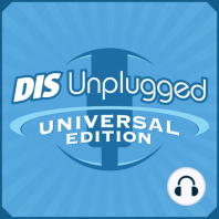 #122 - Favorite Quick and Table Service Dining: 04/06/17 - In this episode, Craig and Ryno discuss their SIX favorite quick service and table service restaurants at Universal Orlando and what their favorite menu items are at each of the dining locations!