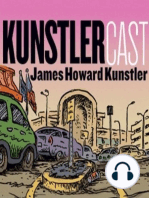 KunstlerCast 235 -- Talking to petroleum geologist Jeffrey Brown