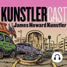 KunstlerCast #178: CNU Fireside Chat with JHK: The KunstlerCast Book is Now Available for Purchase