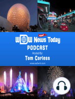Star Wars Dinner Show, New Disneyland Parade, Lion King in Both Coasts – News Today for 6/10/19