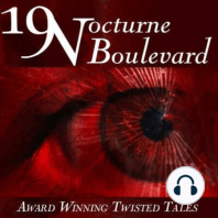 Retro 19 Nocturne - Cry Wolf!: B&B Investigations is a hard-boiled detective agency in the classic 40s style of Philip Marlowe and Nick and Nora Charles... in the land of fairy tales. [revamped 11/2011]