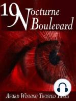 Retro 19 Nocturne! The Canterville Ghost