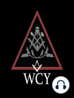 Whence Came You? - 0298 - What is Masonic Education?