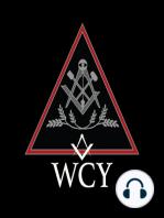 Whence Came You? - 0278 - Sacred Geometry