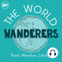 Vietnam: Overnight Bus Rides, Border Crossings & Not Enough Time: On this episode of the podcast, we're off to Vietnam! In previous episodes, we've shared our adventures from Thailand, Cambodia & Laos, so we complete our adventures in Southeast Asia with an episode on Vietnam. This episode contains...