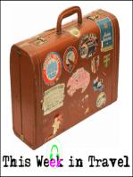"#118 - ""Google Your Flight Attendant"" w/ George Hobica and Pam Mandel"