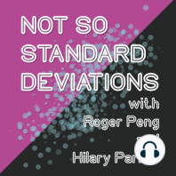 62 - Adult Phase: Hilary and Roger are back from hiatus to discuss the NSSD book club, Roger's coffee retraction, minimizing R package dependencies, and keynote addresses at ICOTS and Use R! It's good to be back! Show notes: Design Thinking by Nigel Cross   Amazon ...