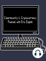 Cyber & Crypto Podcast - Episode 4