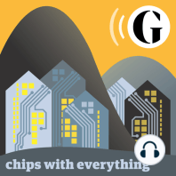 Finding the cloud under the sea: Chips with Everything podcast: Jordan Erica Webber dives down to the ocean floor to look at the fibre-optic cables that carry nearly 99% of all transoceanic data traffic