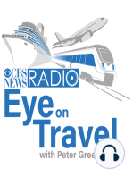 Travel Today with Peter Greenberg – Museum Rebroadcast