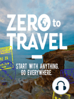20 Lessons From 20 Years of Travel