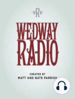 WEDway Radio #088 - How It All Started