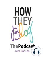 HTB #17 – How To Change The World With Your Blog – An Interview with Lisa Jo Baker