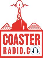 CoasterRadio.com #1223 - No Lockers Needed to Time Travel