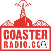 CoasterRadio.com #1139 - Weird Theme Park Mom: Disney has announced A TON of new attractions coming to its parks over the next few years. We'll give you the whole rundown. We'll also talk about some interesting news out of Six Flags Over Georgia and Busch Gardens...