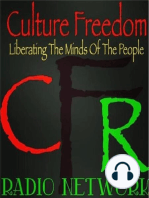 Straight Talk With Culture Freedom Radio Network
