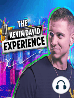 Clickfunnels Podcast Featuring Kevin David - How to get FREE Traffic from Youtube