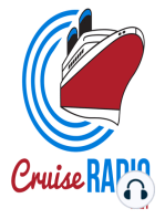 522 Cruise News, Cruise Awards, and Listener Questions