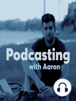 Streamlining Your Podcast Workflow (with Martine Ellis)