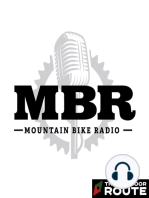 Just Riding Along - Iron Mountain Race Report and More