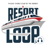 """ResortLoop.com Episode 363 - Halloween Around The World: On this episode of ResortLoop.com Bob and Tim (or Tim and Bob) talk about the seasonal Halloween events happening at the Disney Theme Parks around the globe! Carving Pumpkins?:  """"Please Stand Clear Of The Doors""""! To help support the show,..."""