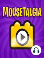 Mousetalgia Episode 166 - First trip to Walt Disney World