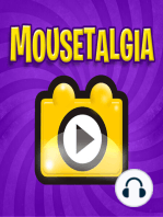 Mousetalgia Episode 151 - Walt Disney's Grandchildren, Jeff Kurtti