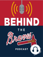 Behind the Braves - Mark Lemke