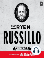 Super Bowl Stories, Plus Kevin Clark and Chuck Klosterman | Dual Threat with Ryen Russillo (Ep. 22)