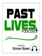 The Past Lives Podcast Ep43 – Ann Barham