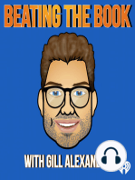 Beating The Book