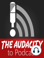 Creative Solutions to Podcasting Problems – TAP278