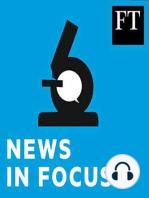 Berlin terror attack shocks Germany